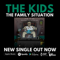 The Family Situation - The Kids