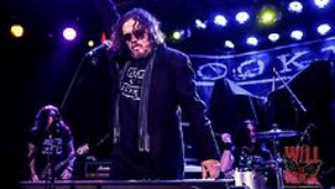 Dizzy Reed / Alex Grossi - Hookers & Blow - Quiet Riot / Guns N Roses (Golden Robot Records)
