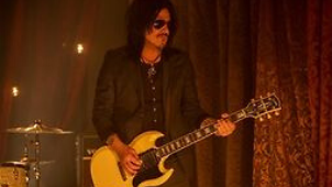 Gilby Clarke - Guns N Roses - Solo (Golden Robot Records)