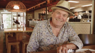Rock N Food Episode 5 Featuring Glenn Shorrock (Little River Band)